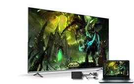 VGA a HDMI ULTRA PEQUEÑO comprobado Conversor de señal profesional 100% funcional - 44444