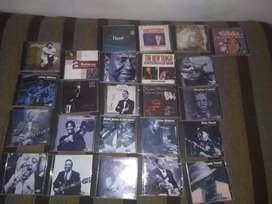 Música cd varios