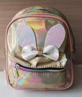 Bellos bolsos para niñas