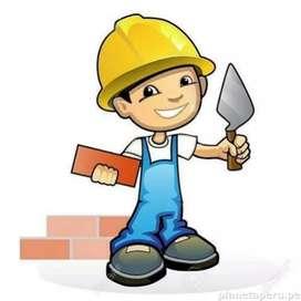 Soy oficial de construcción