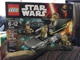 star wars lego para coleccionistas