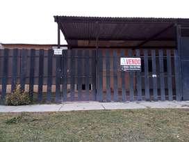 Se vende casa de Dos dormitorios en San Benito Entre Ríos