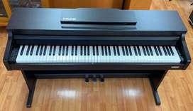 TECLADO NUX DIGITAL PIANO WK 520 (TE-NU-WK520)