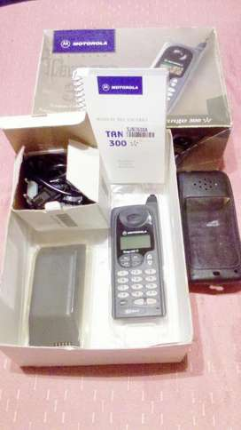 Telefono Celular Tango 300