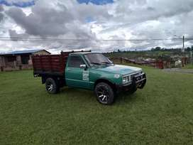 Chevrolet LUV KB 41