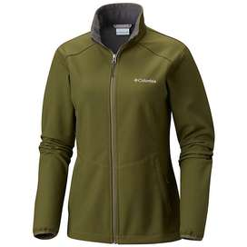 COLUMBIA JACKET TERMICAIMPERMEABLE MUJER