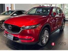 Mazda CX-5 Grand Touring 2.5 4x2 At