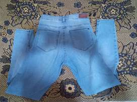 Jeans TUCCI