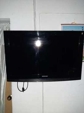 Vendo TV para repuestos
