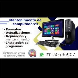 TÉCNICO DE COMPUTADORES
