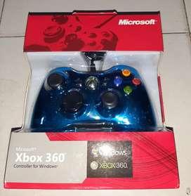 Control xbox 360 y p.c