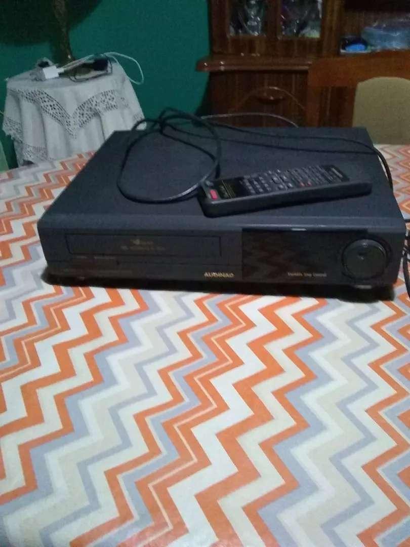 Video casetera 0