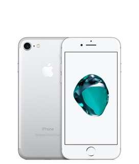 Se vende o cambia por Iphone 7Plus y se encima dinero