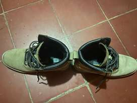 Vendo Botas Caterpillar originales