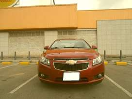 2012 Chevrolet Cruze Nickel 1.8L AT
