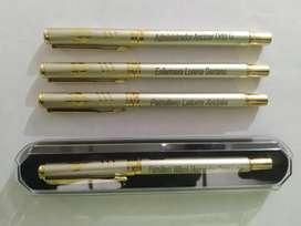 Esferos personalizados tinta gel