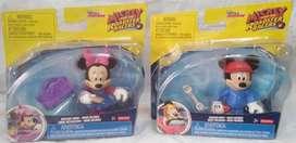 MIckey Roadster Racers Minnie