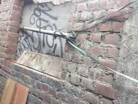 Terreno en Pachacamac en soles 46 m esta en un pasaje no puerta calle