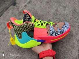 Tenis en Bota Nike Jordán Caballero