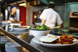 Se requiere mesera para restaurante en villavicencio