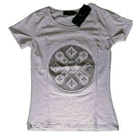 Camiseta Strech Mujer Con Diseños