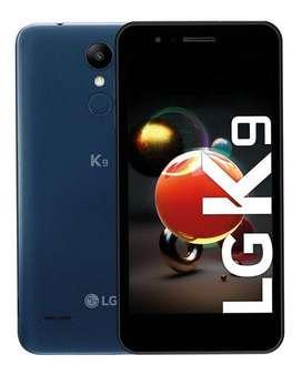 SUPER OFERTA!!! Celular LG K9