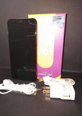 Venta de Celular Samsung J6+
