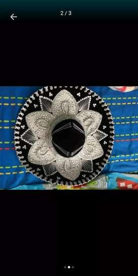 Sombrero Mariachi Mexico Original