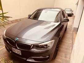 BMW 320i GTS 2016