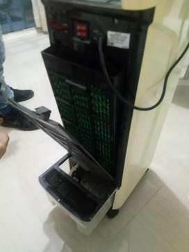 Vendo aire acondicionado BiONAiRe portátil