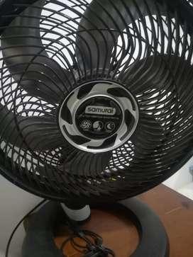 Vendo ventilador samurái turbo Silence extreme