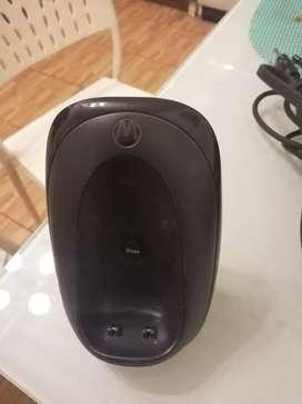 BASE PARA TELÉFONO INALAMBRICO MOTOROLA M6220