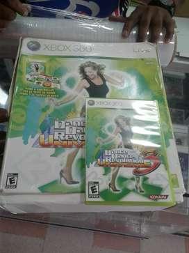 Tapete de baile para Xbox 360 original