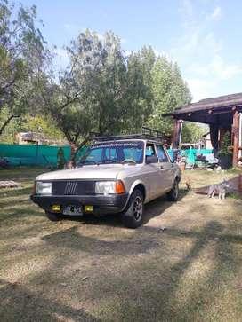 Vendo Fiat 128 muy buen estado
