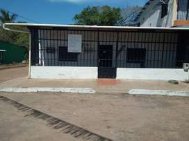 Se vende casa, barrio punta de laja-Puerto Carreño Vichada
