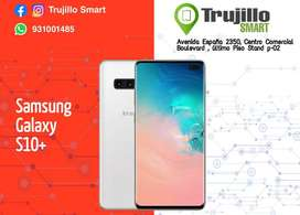 Samsung S10 Plus 128 gb Tienda Fisica