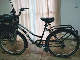 Vendo Bicicleta Roller Excelente Estado