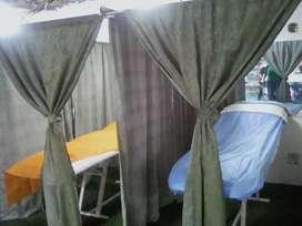 Se  vende cAmilla de masajes