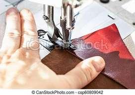 solicito operario confección