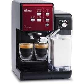 Cafetera Primalatte de 19 Bares Oster BVSTEM6701R Electrodomésticos Jared Tienda Oficial OLX