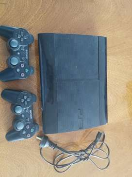 Play Station 3 Super Slim - 500gb