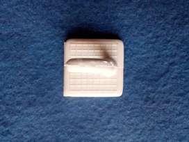 Ganchos Adhesivos regular bolsa x 100 unidades