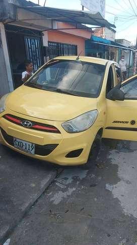 Vendo o permuto taxi como nuevo