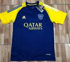 Camiseta Boca Juniors entrenamiento