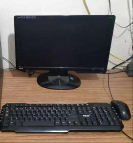 Pc Intel completa