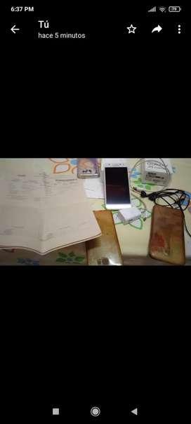 Vendo celular j5 prai está como nuevo