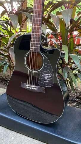 Fender CD60 CE