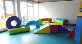 todo para tu jardín infantil