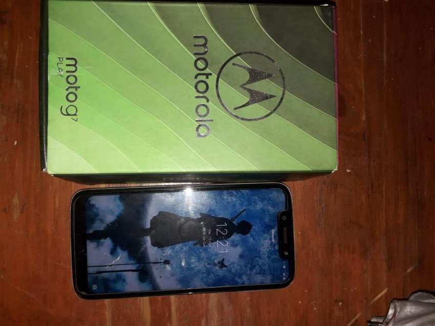 Moto G7 Play 0