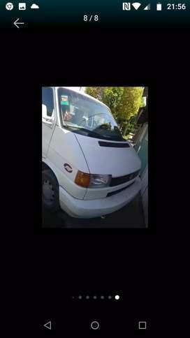 WV transporter 1996